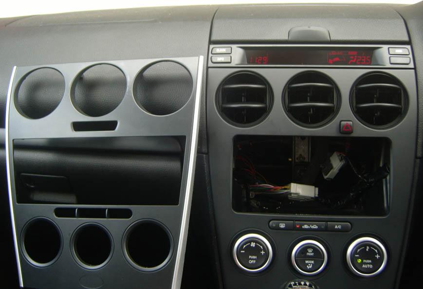 Kanatech Mazda Cool Kanatechs Mazda 6