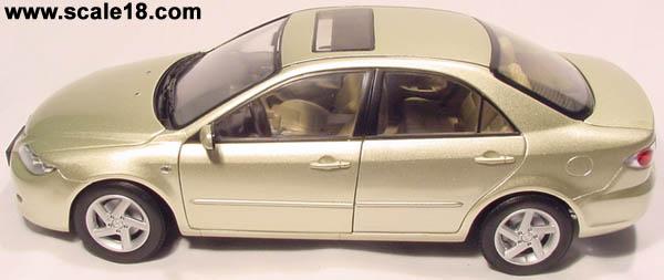 Mazda 6 Diecast Cars Mazda 6 Forums Mazda 6 Forum Mazda