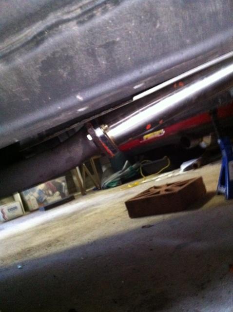M2 dp install... Broke vband bolt-undercar.jpg