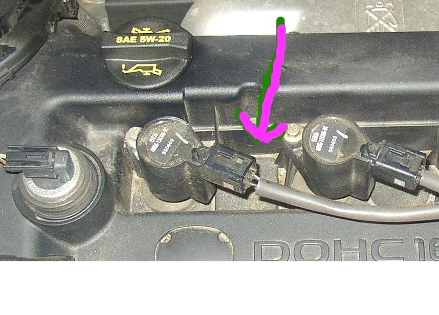 Is This Right For Spark Plug Wires Mazda 6 Forums Forum Rhforummazda6club: 05 Mazda 6 Plug Wires At Amf-designs.com