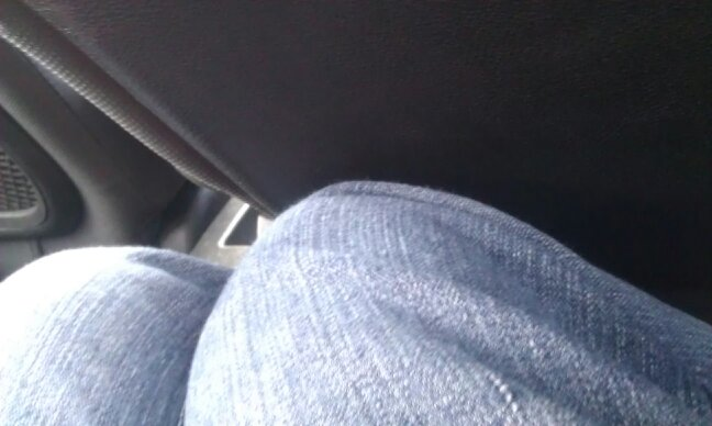 In the drivers ed car...-uploadfromtaptalk1351782298934.jpg