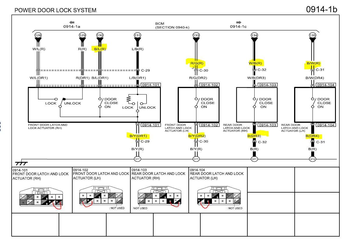 2009 Mazda 6 Remote Start Wiring Diagram How To Disable from www.mazda6club.com