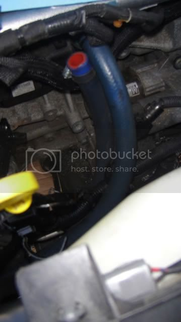 How To Change stock PCV Valve + Venturi Set Up | Mazda 6 Forums