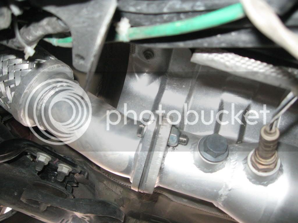 mil eliminator or defouler   | Mazda 6 Forums