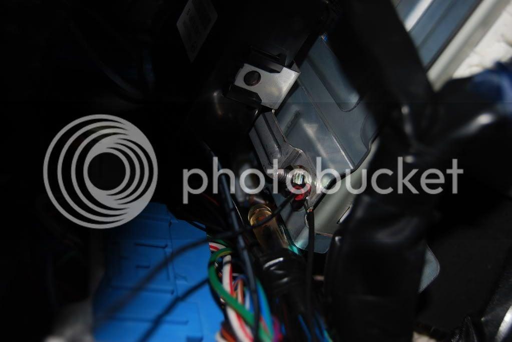 Defrost Vent Pod installation guide | Mazda 6 Forums