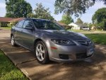 AllenTrees's 2008 2008 Mazda 6 I Touring