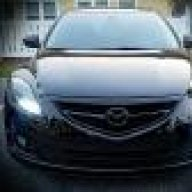 Alarm going off sporadically by itself?   Mazda 6 Forums